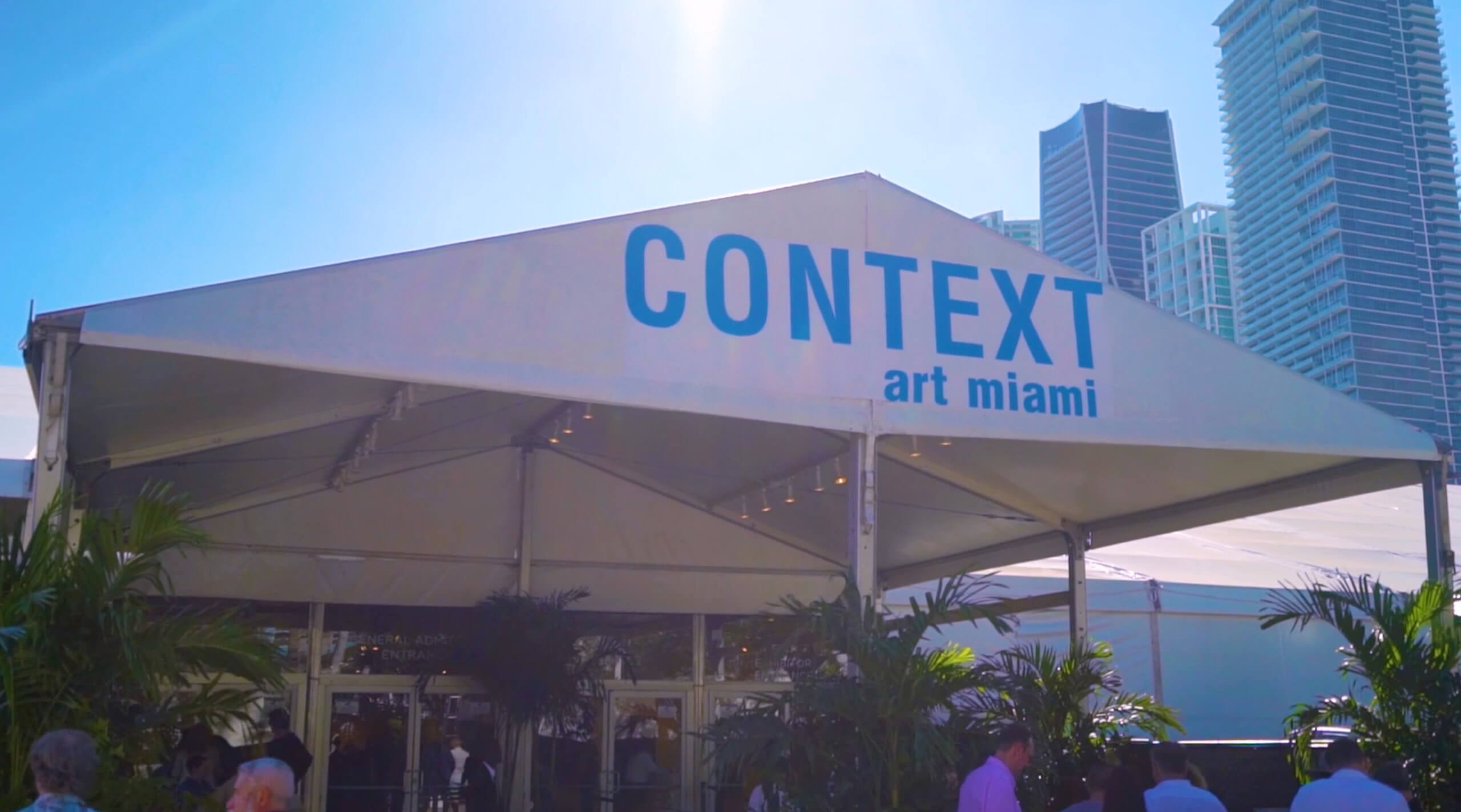 Read more about the article Context Art Miami 2019