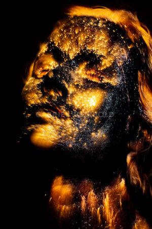 Gabriel Wickbold – I Am Light #21
