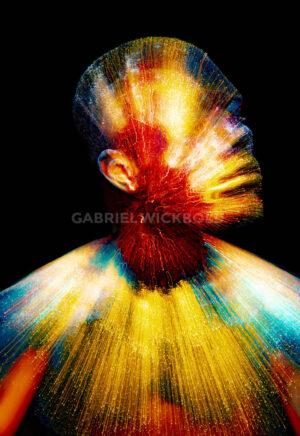 Gabriel Wickbold – I Am Light #5