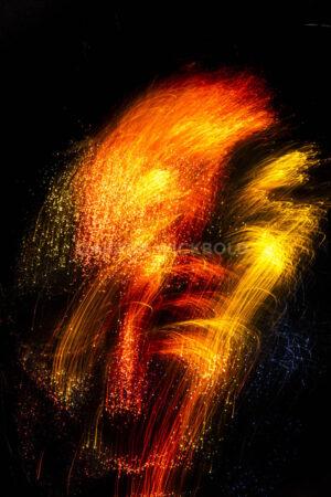 Gabriel Wickbold – I Am Light #64