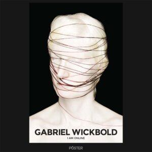 Pôster Gabriel Wickbold – I_AM_ONLINE