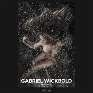 Pôster Gabriel Wickbold – Sans Tache