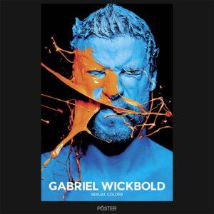Pôster Gabriel Wickbold – Sexual Colors