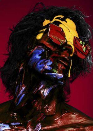 Gabriel Wickbold – Sexual Colors CB #7
