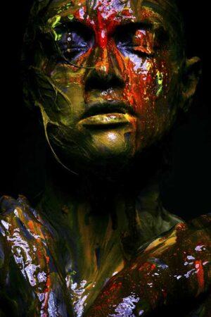 Gabriel Wickbold – Sexual Colors #27